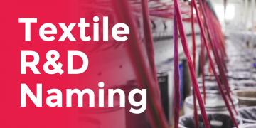 Desall Textile R&D Naming