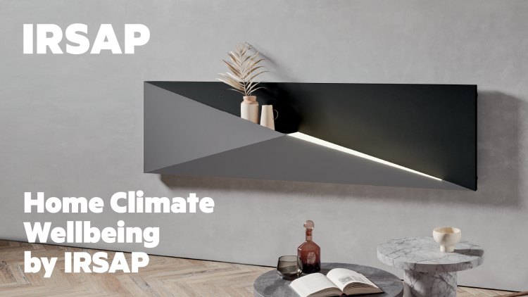 Home Climate Wellbeing by IRSAP Competition
