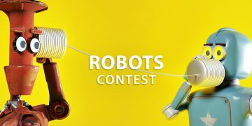 Instructables Robots Contest