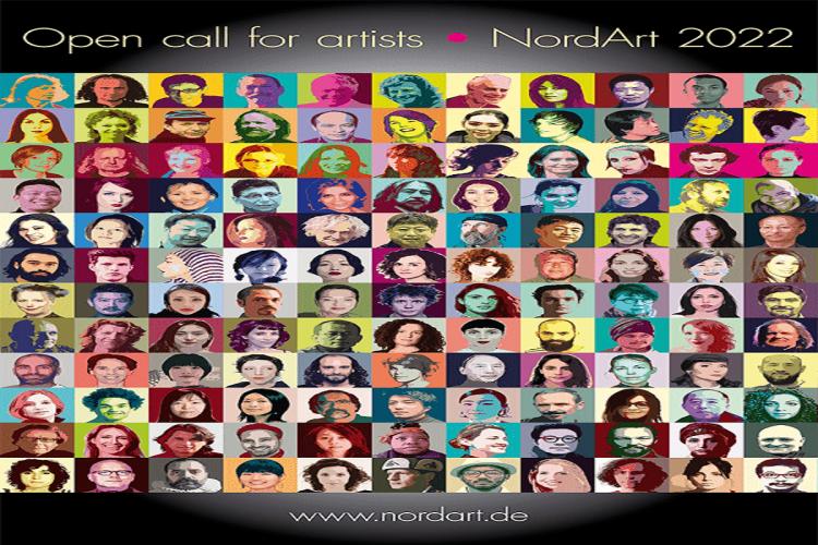 International Art Exhibition NordArt 2021