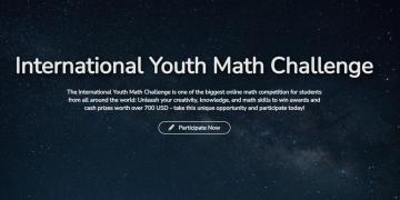 International Youth Math Challenge 2021