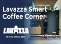 Lavazza Smart Coffee Corner Design Competition