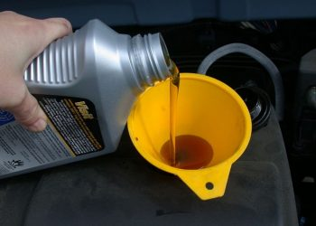 Modifying Engine Oil to Reduce Transport to Combustion Chamber Competition