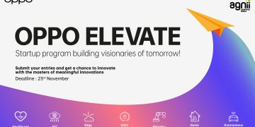 OPPO Elevate Competition