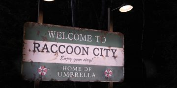 Create Poster Artwork Inspired by Resident Evil Welcome To Raccoon City Competition