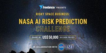 Risky Space Business NASA AI Risk Prediction Challenge