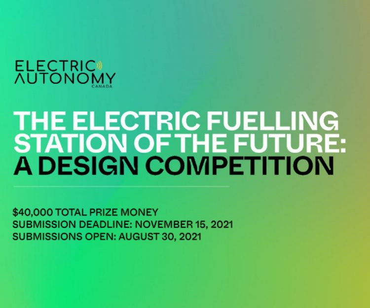 The Electric Fuelling Station of the Future Design Competition