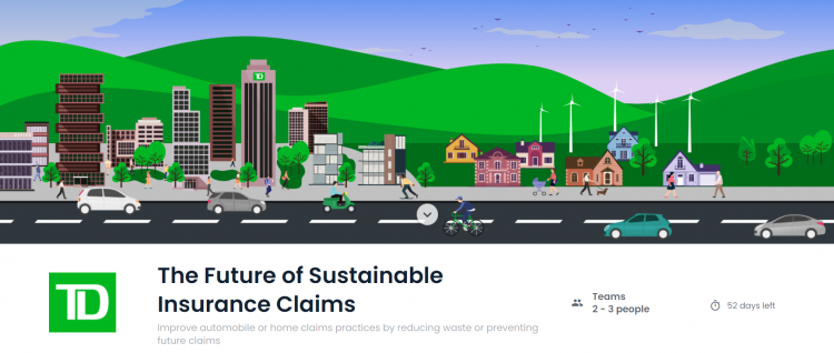 The Future of Sustainable Insurance Claims Competition