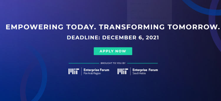 The Startup Competition