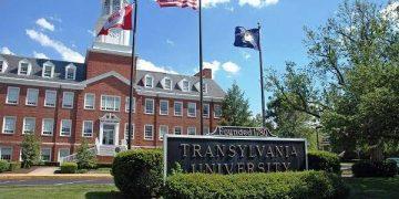 Transylvania University Premier Scholarships
